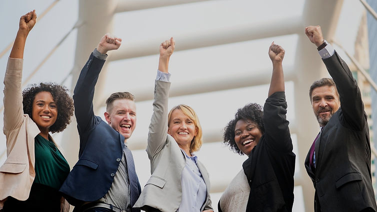 chefs d'entreprise succes