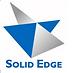 logo logiciel solidedge
