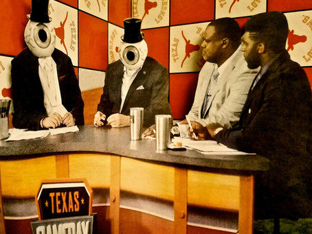 """Eyes of Texas"" Pre-Test"