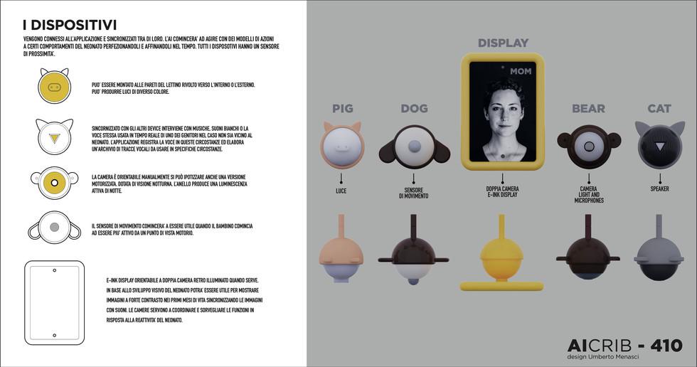 AICRIB - Design 4 Parents Contest