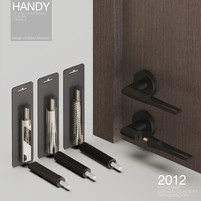 Handy handle colombo design contest