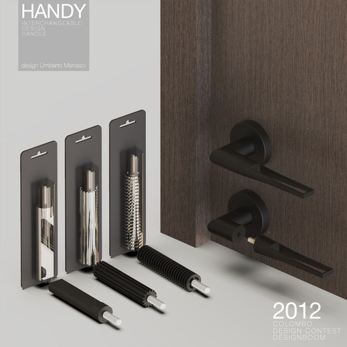 Handy handle colombo design contest