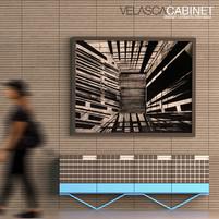 Velasca cabinet