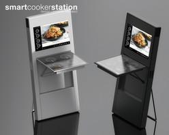 Portable cooker