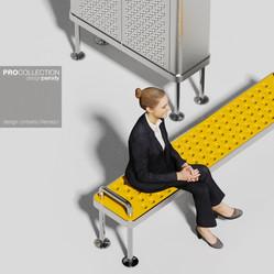 Pro collection furniture - Design Parody