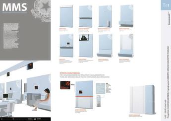 Design by Pasquali - Menasci - Andreoli