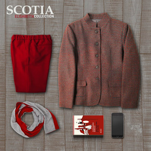 SCOTIA - Outfit sets