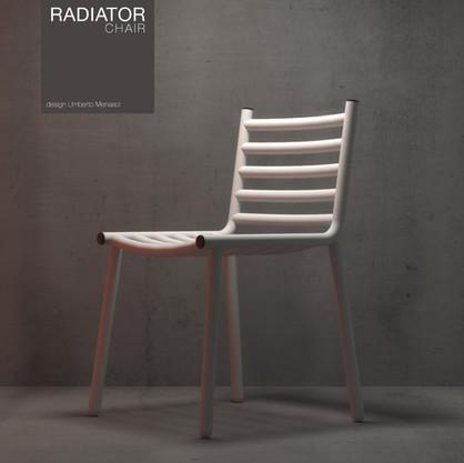 Design by Umberto Menasci