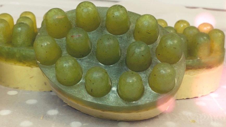 Lemongrass lemon 🍋 Soap