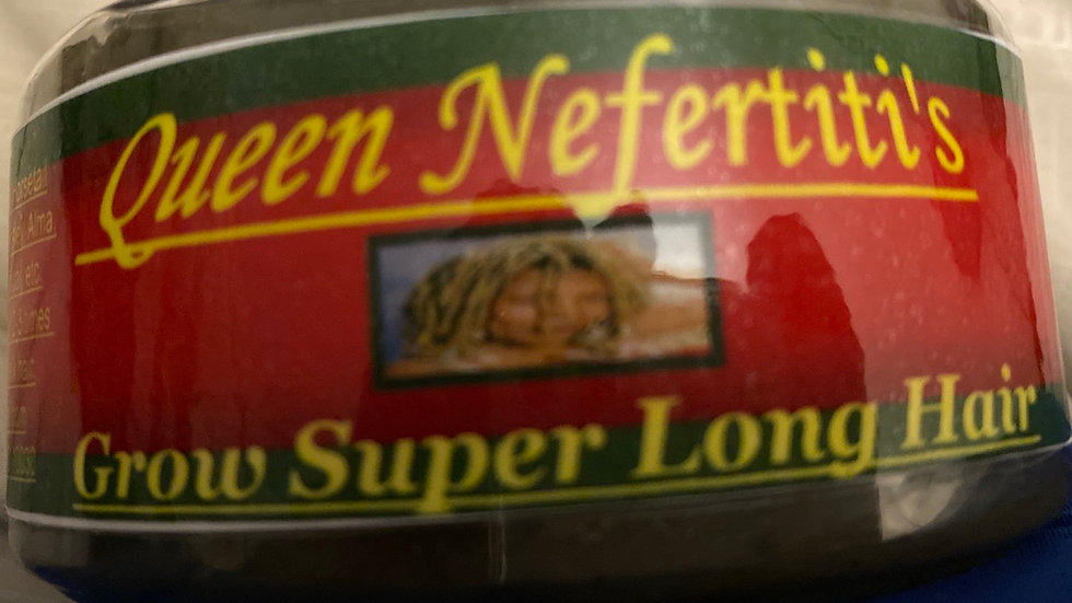 Grow Super Long Hair 8oz