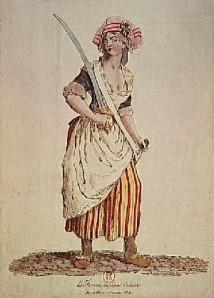 La Citoyenne Républicaine Révolutionnaire Pauline Léon