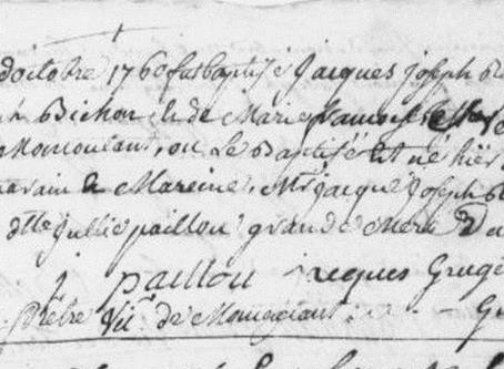 Qui livra le trésor de Lescure pour échapper aux noyades de Nantes ?