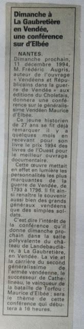 Presse Océan