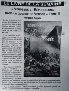 Vendée Hebdo