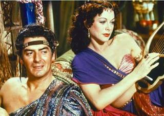 de Dalila au GPS, voici Hedy Lamarr