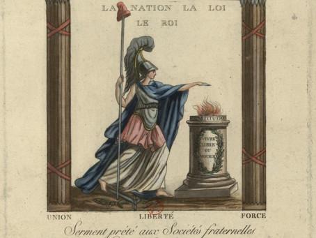 Claude Dansard, un Révolutionnaire parisien héritier d'un prêtre réfractaire Vendéen.