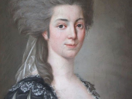 La Comtesse d'Oeynhausen