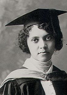 Alice Augusta Ball, la scientifique issue d'une grande famille de photographes