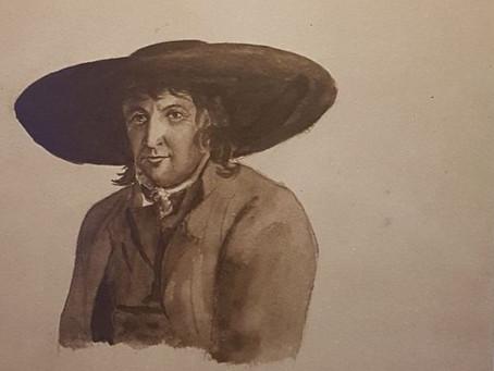 Joseph Vion, une icône Vendéenne