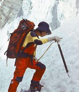 Junko Tabei, une vie au(x) sommet(s)