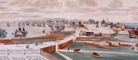 Jean Blanque, un homme de Napoléon en Louisiane