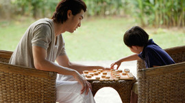 Mindfulness of Parenting 3 -  7 Mindful Strategies for Parenting