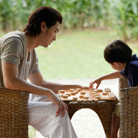 9 Board Games Our Family Loves to Play the Most