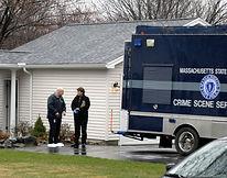 MSP Crime Scene Services