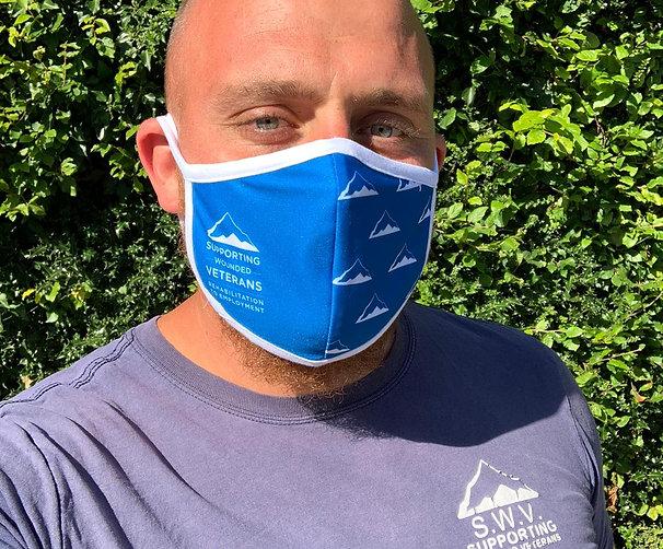 SWV Face Mask