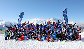 Ski Week participants 2019