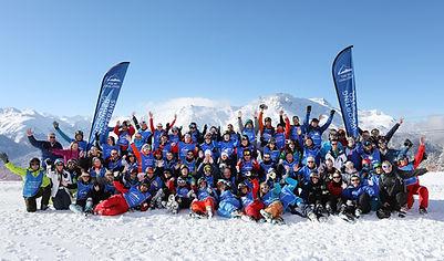 Veteran Ski Week 2022