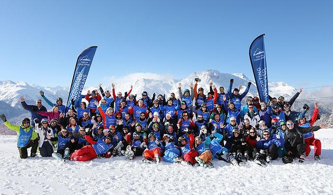 Veteran Ski Week 2023