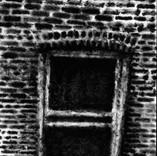near window