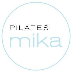 pilates mika