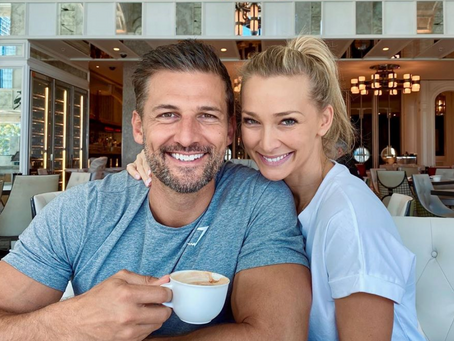 The Bachelor's Tim And Anna Just Dropped Some VERY Exciting News