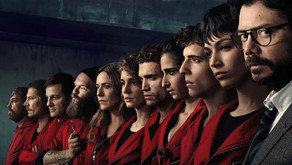 What We Know So Far About Money Heist Season 5