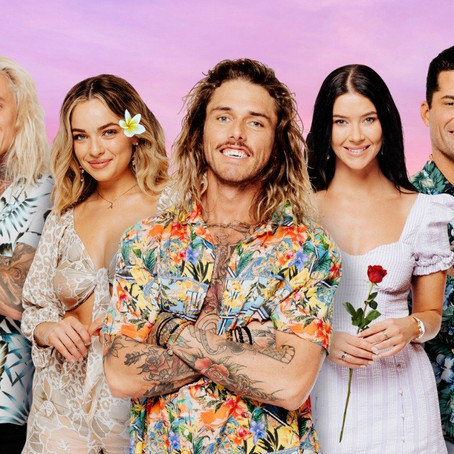 Bachelor In Paradise Intruders Leaked...