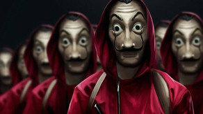 You Won't Believe What the English Dub Actors of Money Heist Actually Look Like
