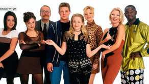 Find Out What The Cast Of Sabrina The Teenage Witch Look Like 17 Years On!