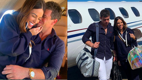 You Won't Believe How Much MAFS Michael Goonan Spent On Private Jet For He And KC...