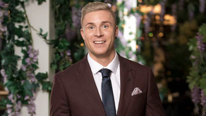 Former Bachelorette Contestant Paddy Spills The Tea About His X-Rated New Career Path
