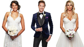 You'll Never Guess Which MAFS Contestant Popped Up On Dating App Bumble...