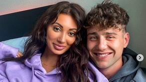 Too Hot to Handle's Francesca Farago's Reveals Shock News