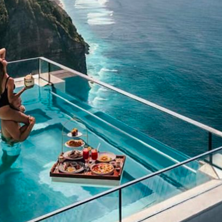 Bali Announces Plans To Reopen For Tourism... And It's A LOT Sooner Than First Thought...