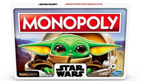 Hasbro Has Answered All Our Prayers Releasing A Baby Yoda Edition Of Monopoly