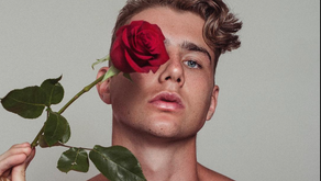 Too Hot To Handle's Harry Jowsey Reveals He'd Like To Be The Bachelor