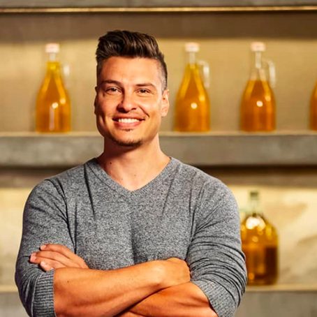 The Disturbing Reason Ben Ungermann Left Master Chef Has Been Revealed