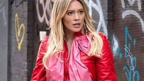 Hilary Duff set to star in her own 'Younger' Spinoff