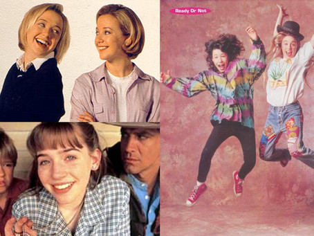 The Top 90's Kid's Shows You've Probably Forgotten But Will Want to Binge Watch ASAP
