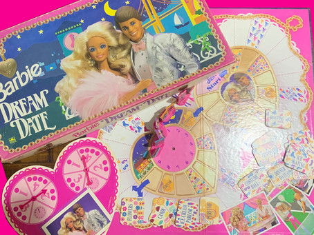 Is Barbie Dream Date The Answer To All Our Iso Prayers!?